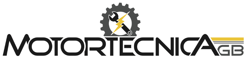 Motortecnica GB Logo
